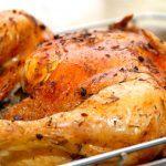 Billede resultat for stegt kylling i ovn