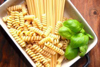 Kogning af pasta er ikke den store videnskab, men der er alligevel lidt du skal vide. Foto: Madensverden.dk.