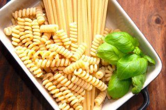 Kogning af pasta: Sådan koger du pasta helt perfekt