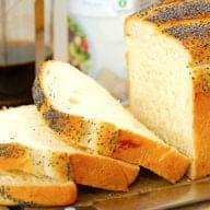 billederesultat for sødmælks franskbrød i form