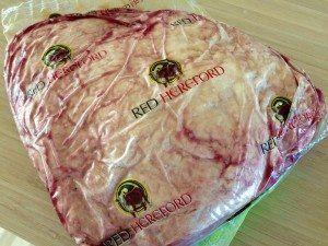 Køb en okseculotte af god kvalitet, og husk, at du får hvad du betaler for. Foto: Guffeliguf.dk.