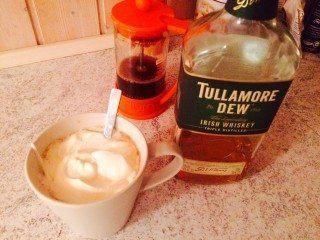 Irsk kaffe opskrift – sådan laves irsk kaffe