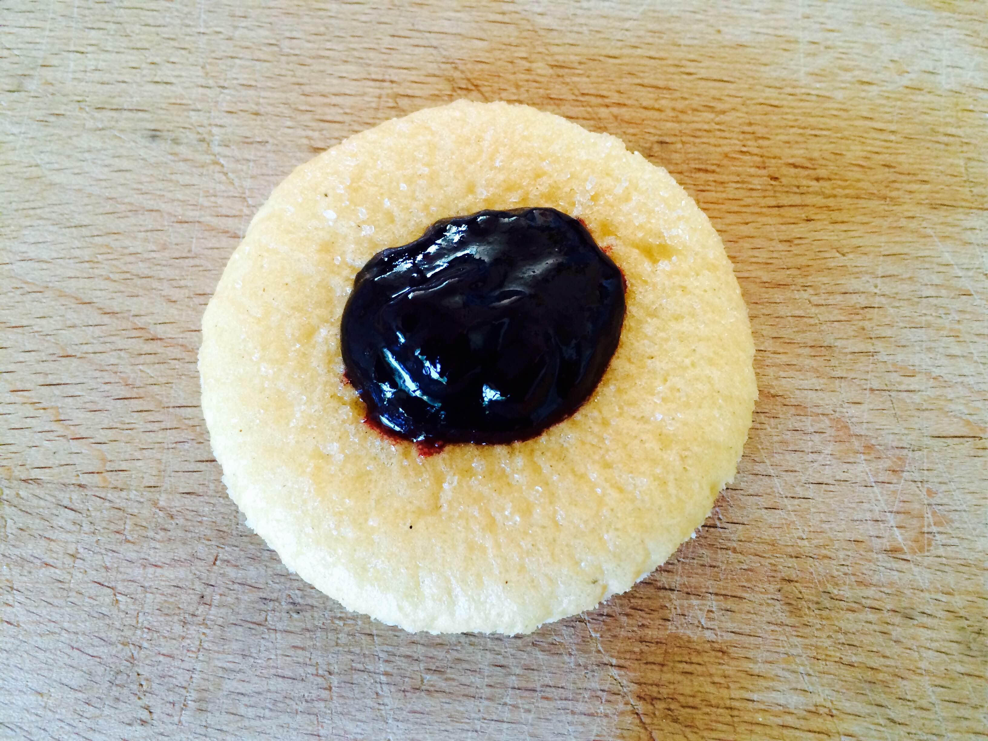 vaniljecreme til kage
