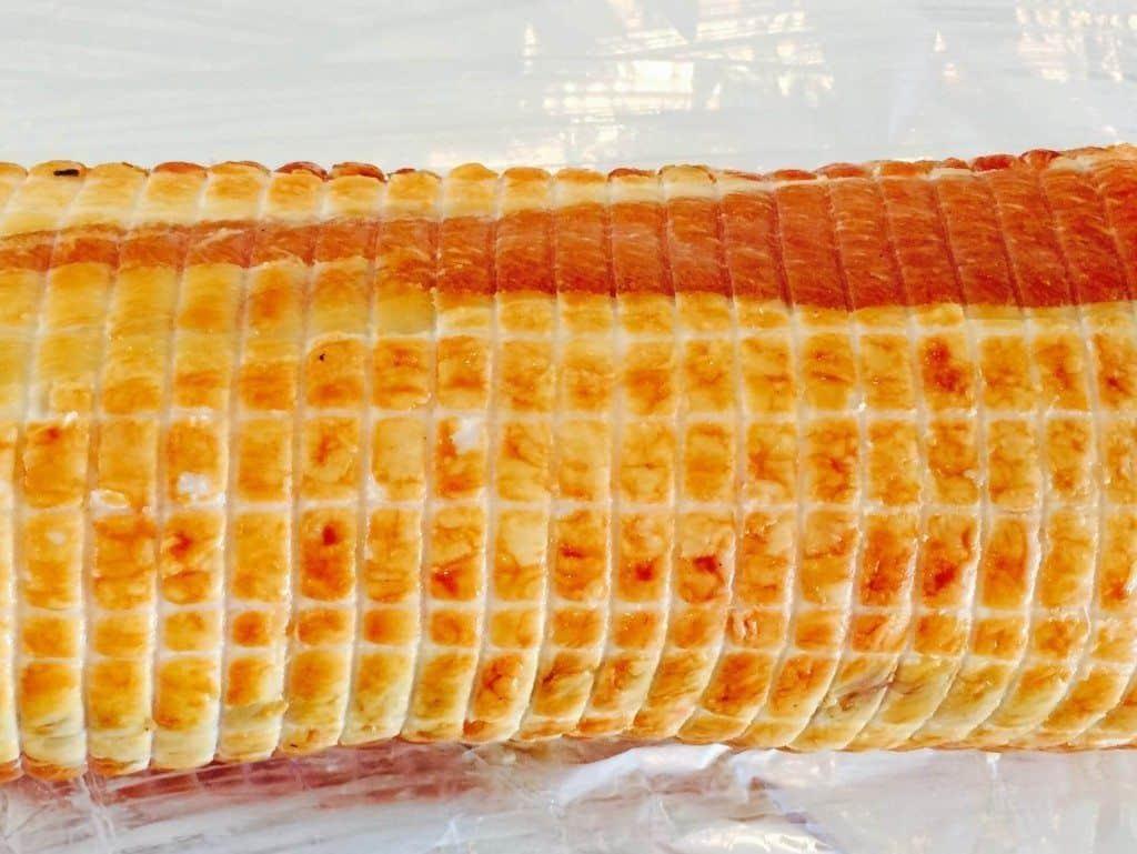 Fjern nettet om din hamburgerryg, og køb i det hele taget kød af en god kvalitet. Foto: Guffeliguf.dk.