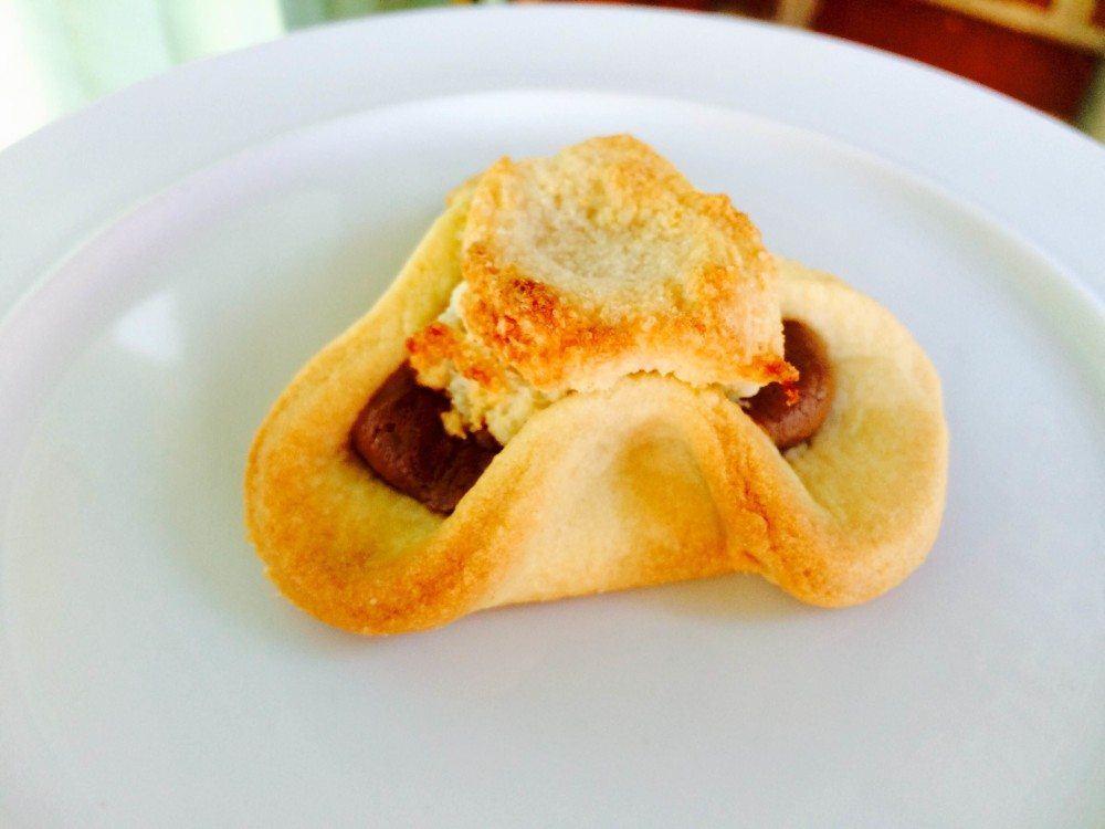 Hjemmebagte napoleonshatte – lækker opskrift med flormelis
