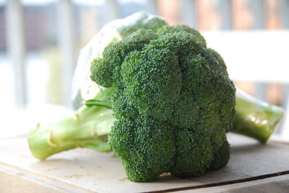 Broccoli kogetid- sådan koger du den perfekt