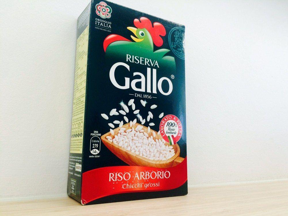 Sådan en lille skål med squash og risotto er lækkert tilbehør til en god bøf eller oksesteg. Foto: Guffeliguf.dk.