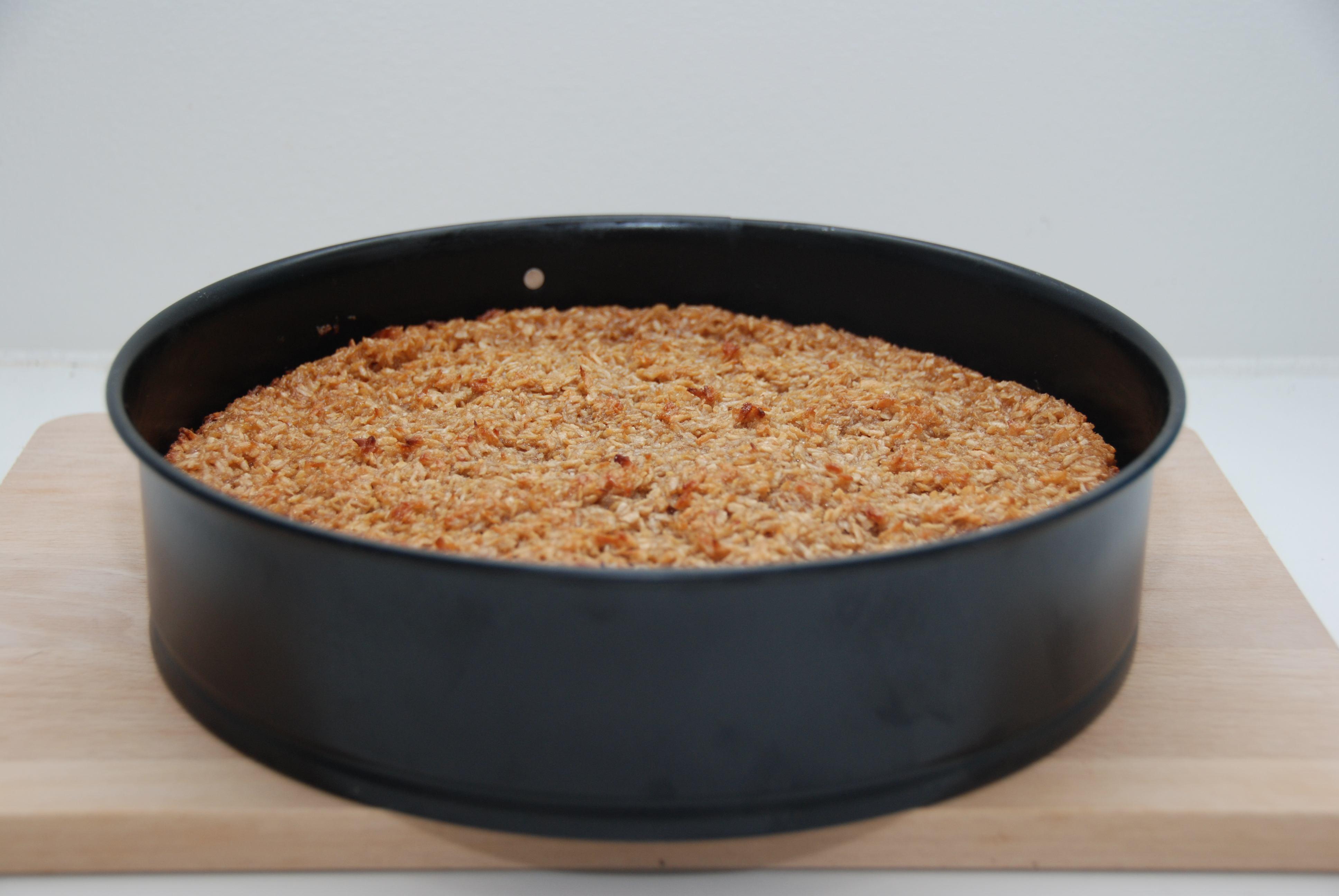 Drømmekage – den saftige med masser af kokossnask