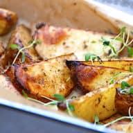 billederesultat for ovnbagte kartofler