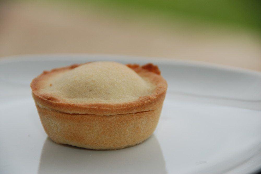 Linser med creme – 12 hurtige linser bagt i form til muffins