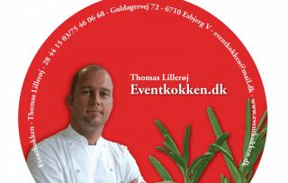 Kok Thomas Lillerøj.