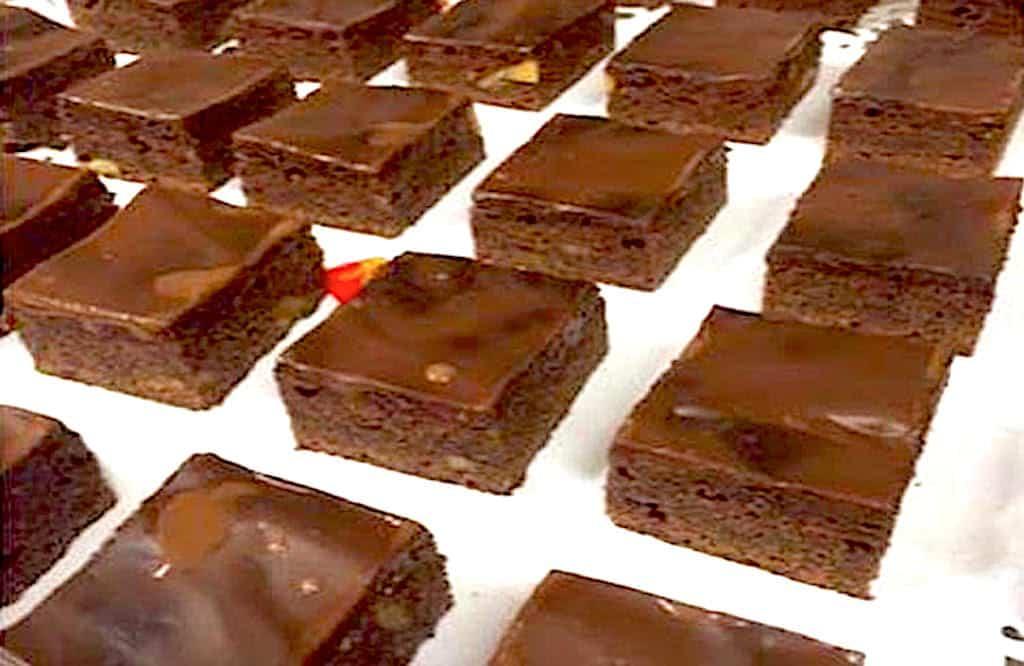 Brownies fra Eventkokken – opskrift af Thomas Lillerøj