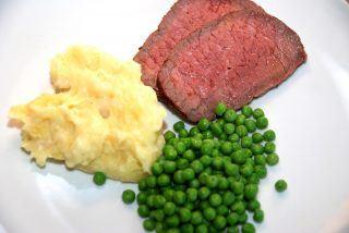 Opskrift på god kartoffelmos med smør og mælk