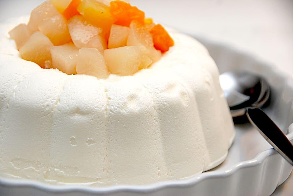 Fløderand - nem opskrift på klassisk dansk dessert