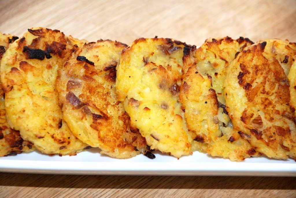 Kartoffelrøsti – nem opskrift til pande og ovn