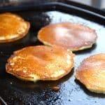 amerikanske pandekager på grill opskrift