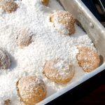 billederesultat for saltbagte kartofler