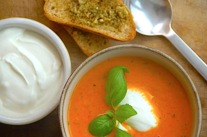tomatsuppe
