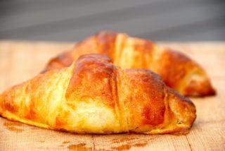 Croissant med Nutella: Så nemt er det at bage Nutella croissanter