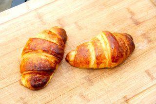 Croissant opskrift: Nem hjemmelavet croissant med smør