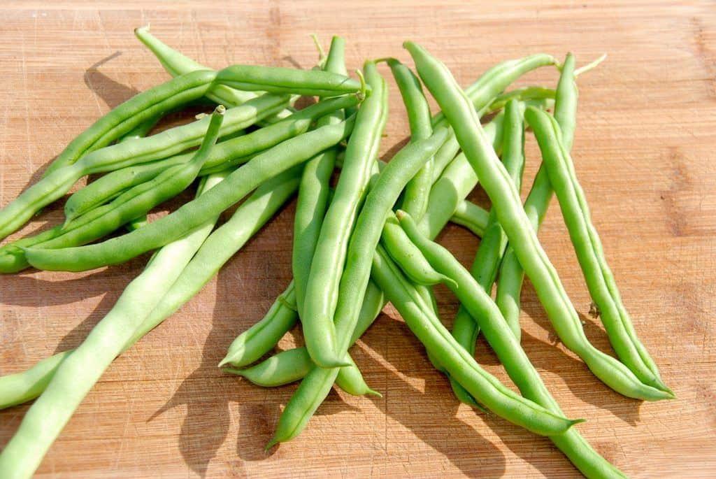 Friske bønners kogetid: Sådan koger du grønne bønner