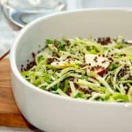 billederesultat for quinoa salat
