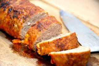 Farsbrød i ovn med god sovs opskrift (i stegeso)