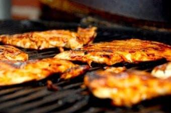 Billede resultat for hjemmelavet barbecue marinade