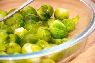 Kogetid for rosenkål: Undgå smagen af prut