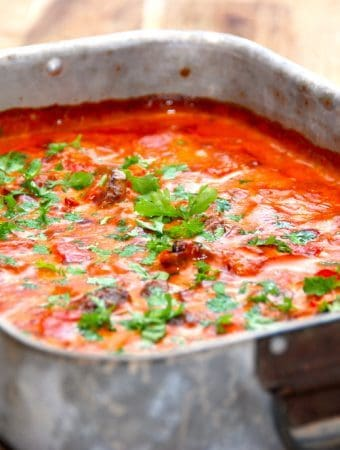 Koteletter i ovn – nem opskrift på 20 minutter