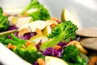 5 gode salater med broccoli
