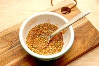 Hjemmelavet taco krydderi (opskrift på tacomix)