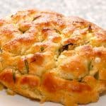 billederesultat for focaccia brød