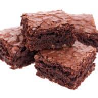 brownie opskrift