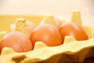 Luftig omelet i ovn (ovnomelet)