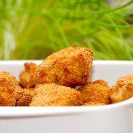 kyllingenuggets i ovn