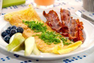 Perfekt omelet (guide med de bedste tips)