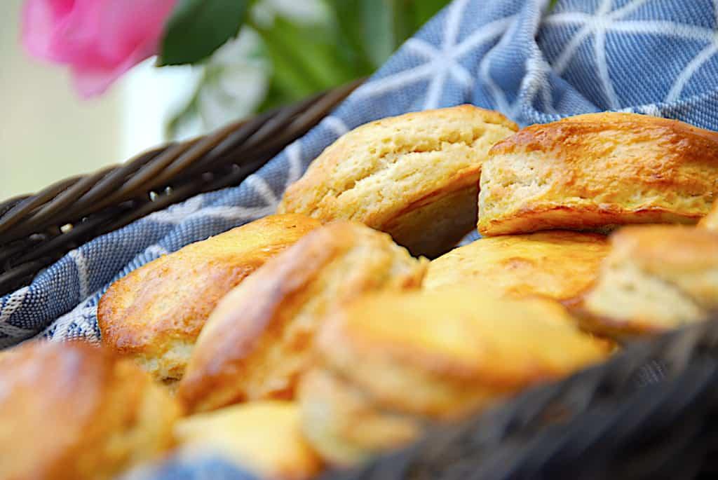 Engelske scones - nem opskrift med tips og tricks