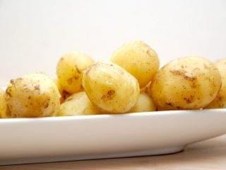 billede resultat for kogetid på nye danske kartofler