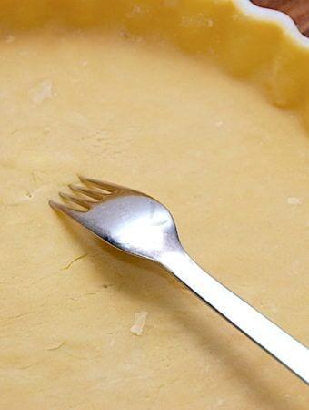 Tærtedej for dummies – nem opskrift med billeder