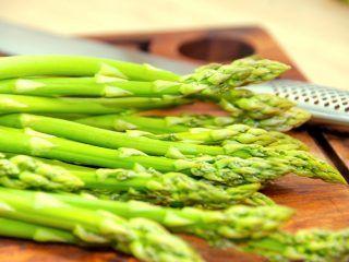 Billede resultat for grønne asparges