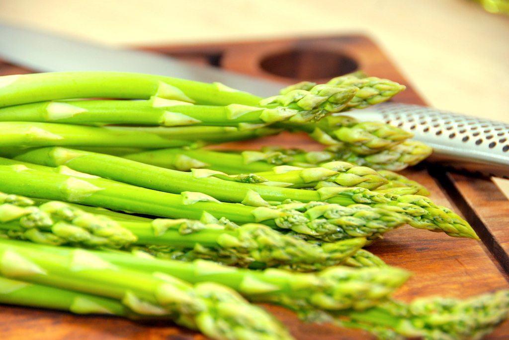 Grønne asparges - her er den perfekte kogetid