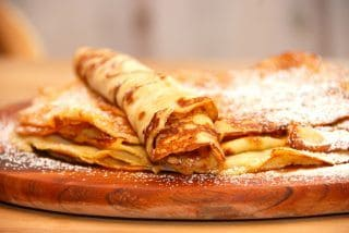 Pandekager – opskrift med kokkens tips og tricks