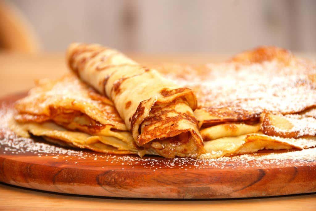 Pandekager – opskrift på gammeldags pandekagedej