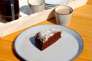 Chokoladekage opskrift: Svampet og god chokoladekage