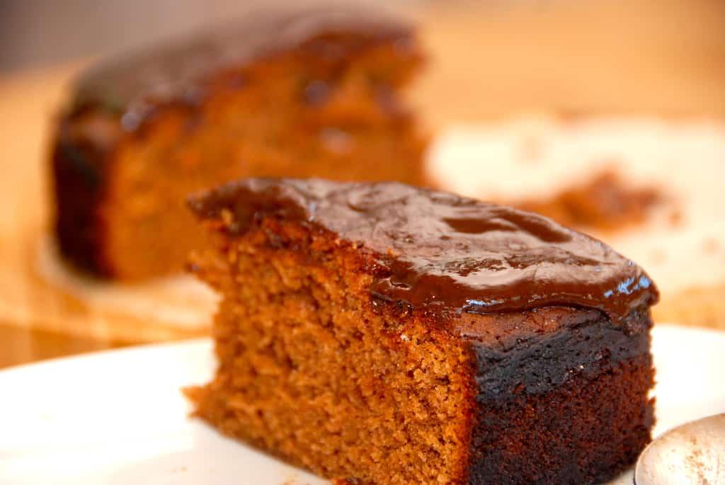 De 5 bedste chokoladekage opskrifter