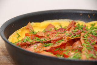 Æggekage – med kokkens tricks til perfekt æggekage