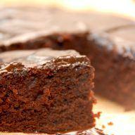 billederesultat for chokoladekage med nutella