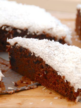 Chokoladekage – nem opskrift på flere forskellige slags