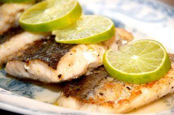 Den perfekte kulmule opskrift, hvor du kan se hvordan du tilbereder den lækre spisefisk. Foto: Madensverden.dk.